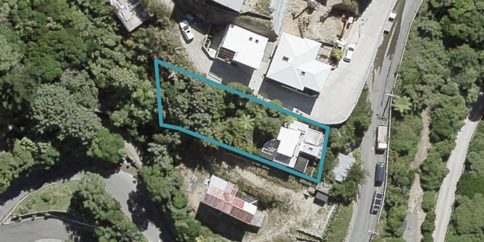 124 Nicholson Road, Khandallah, Wellington