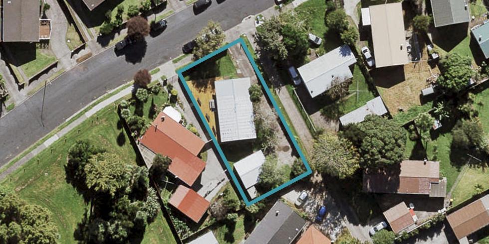91 Fonteyn Street, Avondale, Auckland