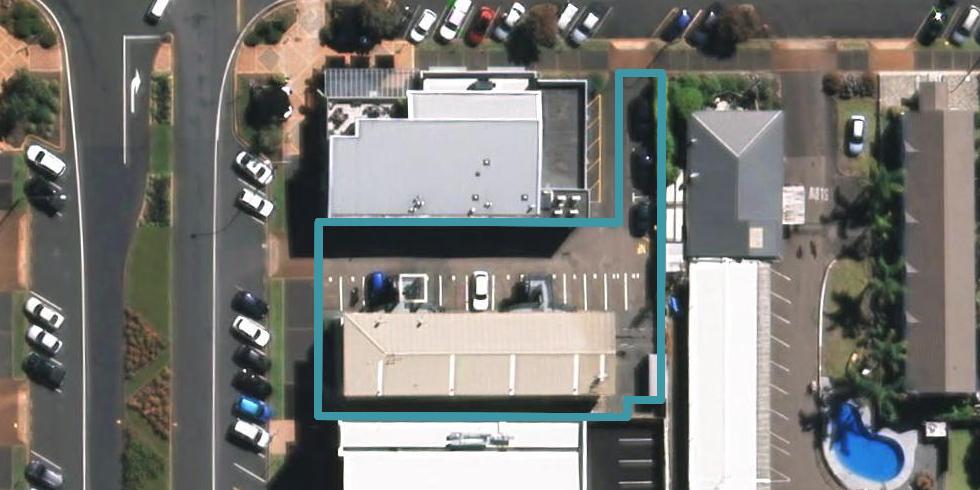 9/1102 Fenton Street, Rotorua