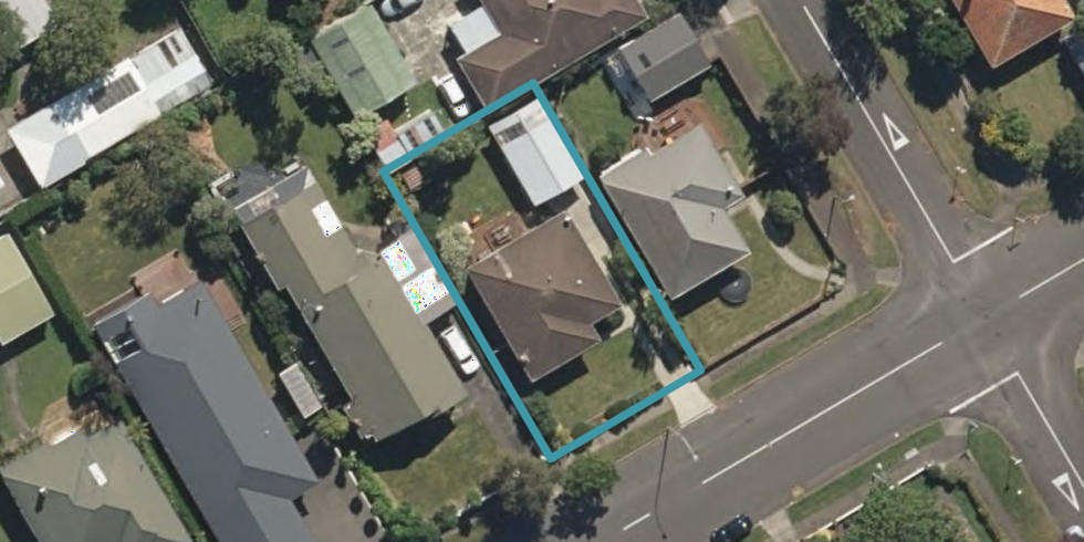 79 Limbrick Street, Terrace End, Palmerston North