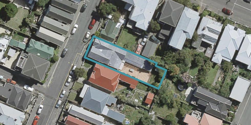 3 Porritt Avenue, Mount Victoria, Wellington