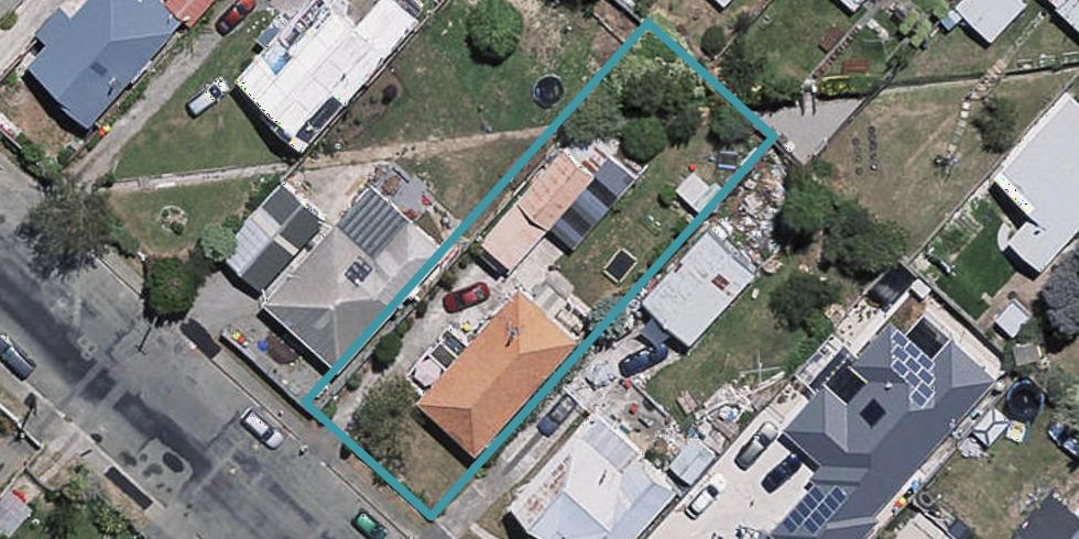 67 Wyon Street, Linwood, Christchurch