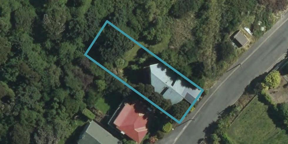 31 Tower Avenue, Waverley, Dunedin