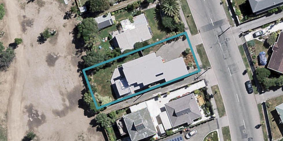 40 Rocking Horse Road, Southshore, Christchurch