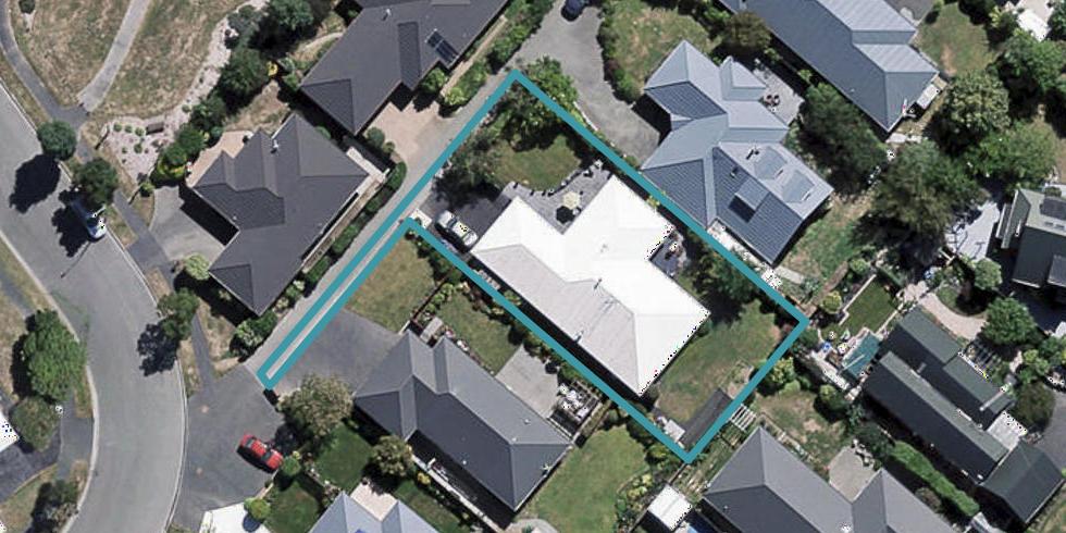 16 Vanderbilt Place, Halswell, Christchurch