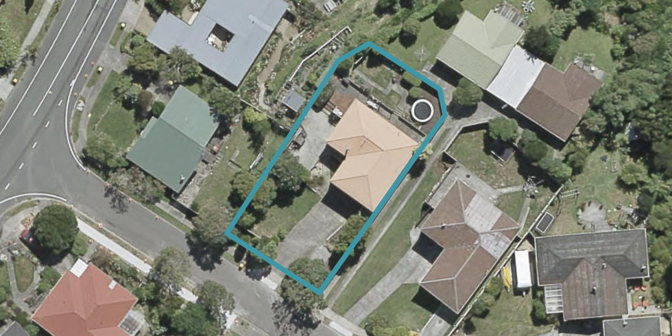 3 Wilmshurst Place, Tawa, Wellington