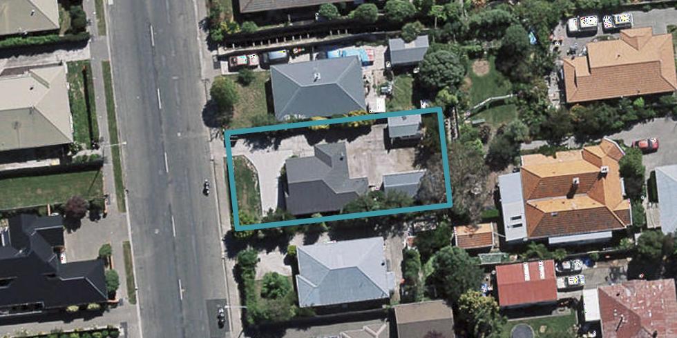 15 Wharenui Road, Upper Riccarton, Christchurch