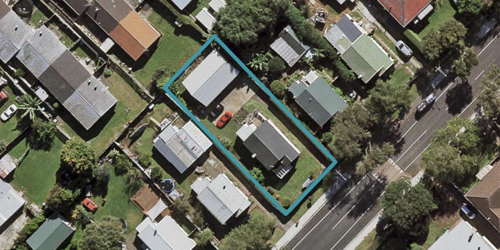 43 Lippiatt Road, Otahuhu, Auckland