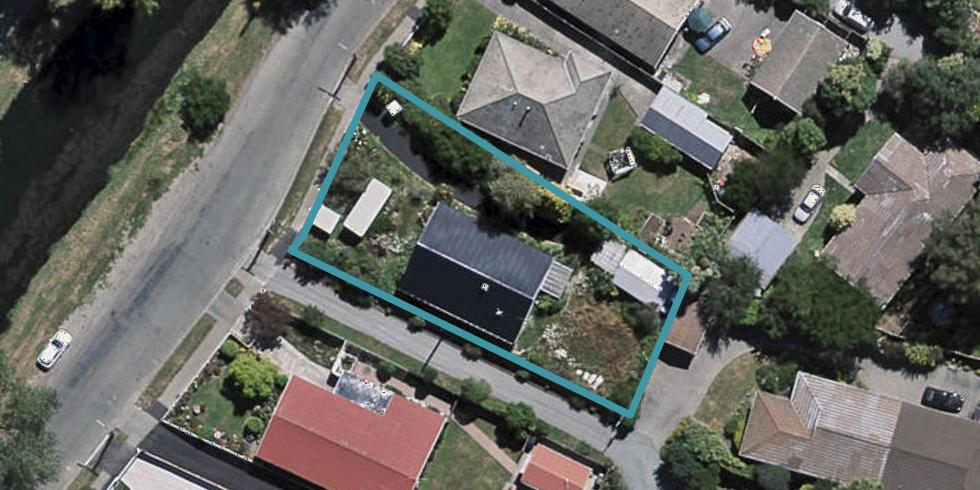 257 Fifield Terrace, Opawa, Christchurch