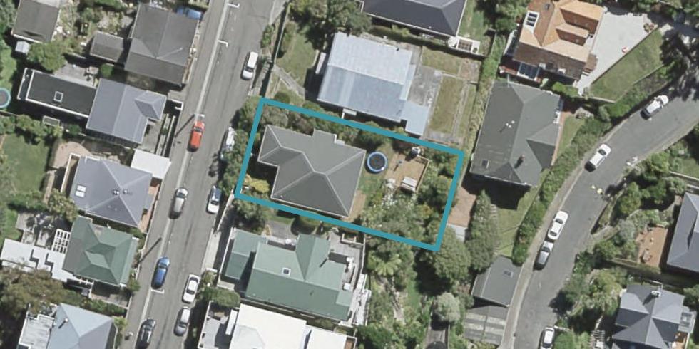 13 Pitt Street, Wadestown, Wellington