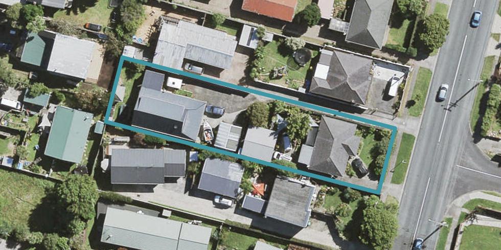 1/19 Rosier Road, Glen Eden, Auckland