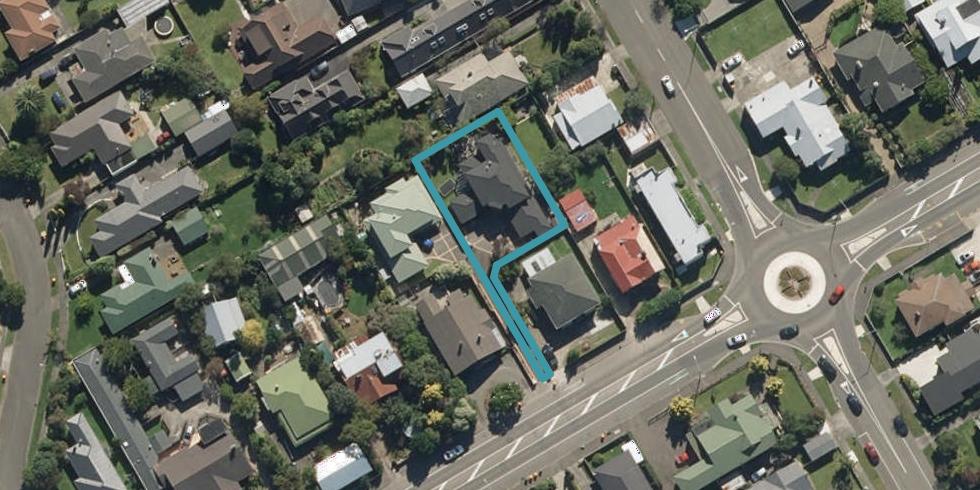 363B Featherston Street, Palmerston North