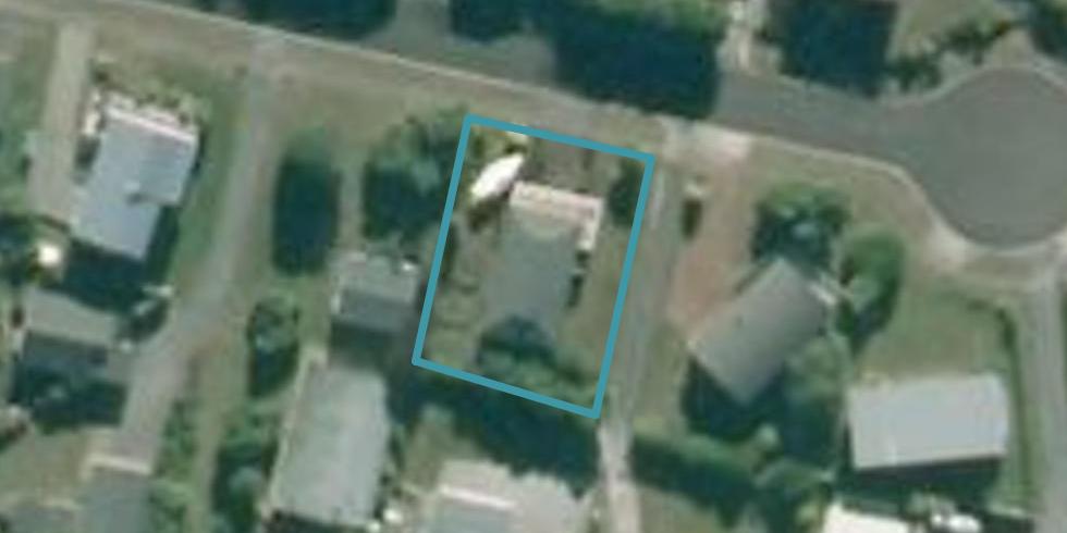 12 Tawiri Place, Kuratau