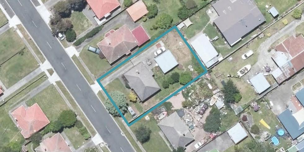 21 Brian Avenue, Wairoa