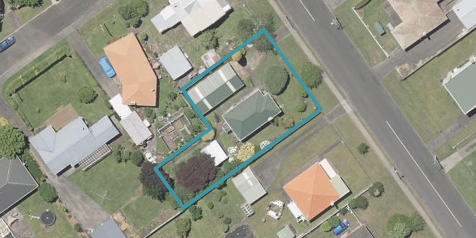 11 Roberts Avenue, Aramoho, Whanganui