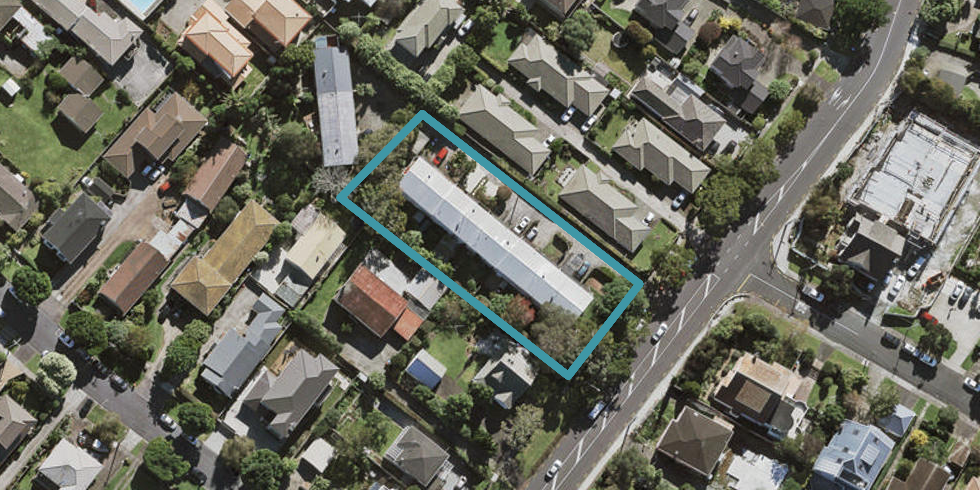 6/214 Campbell Road, Greenlane, Auckland