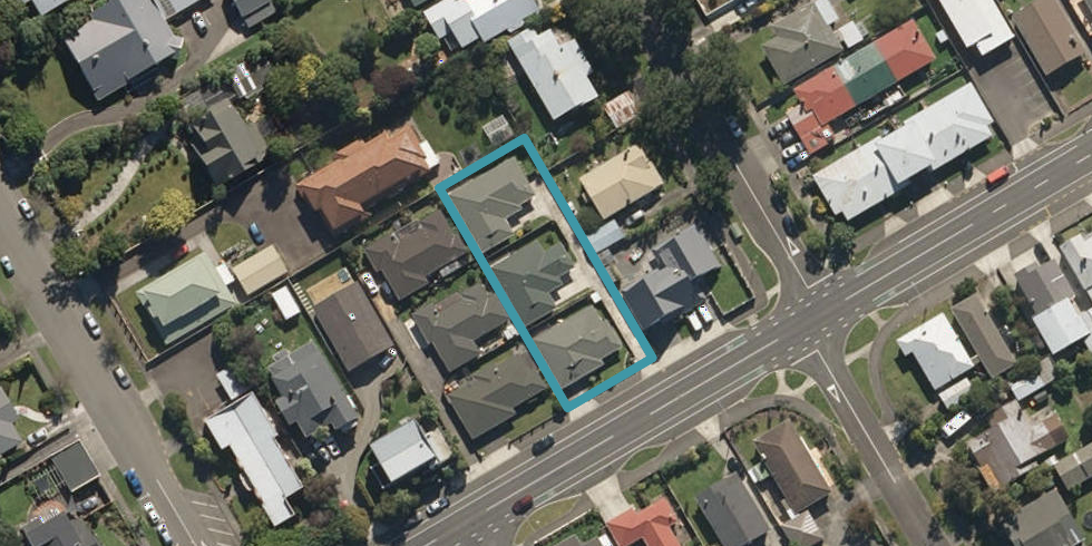 213 Grey Street, Palmerston North