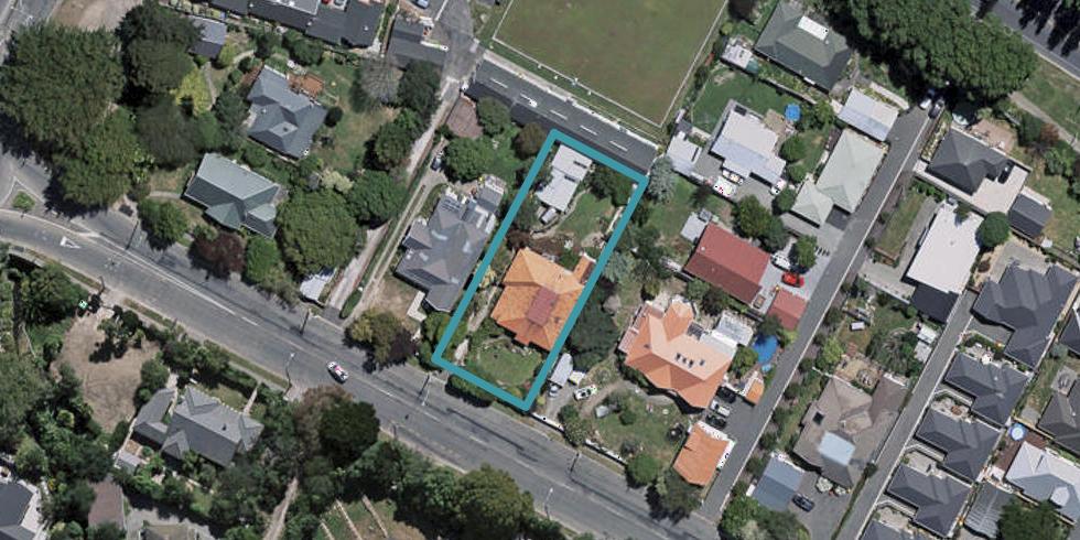 85 Opawa Road, Opawa, Christchurch
