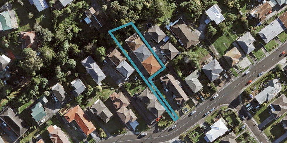 1/17A John Davis Road, Mount Roskill, Auckland