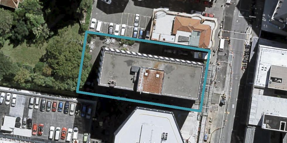 71/40 The Terrace, Wellington Central, Wellington