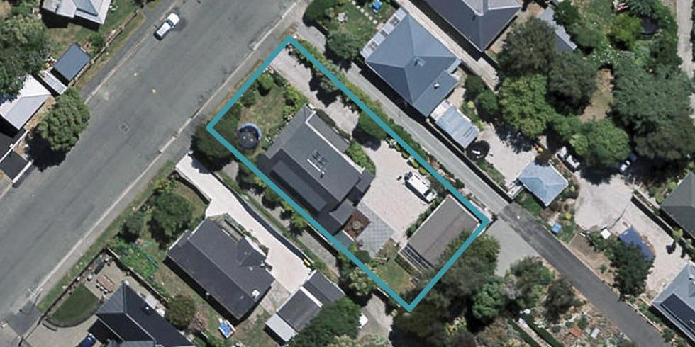 220 England Street, Linwood, Christchurch
