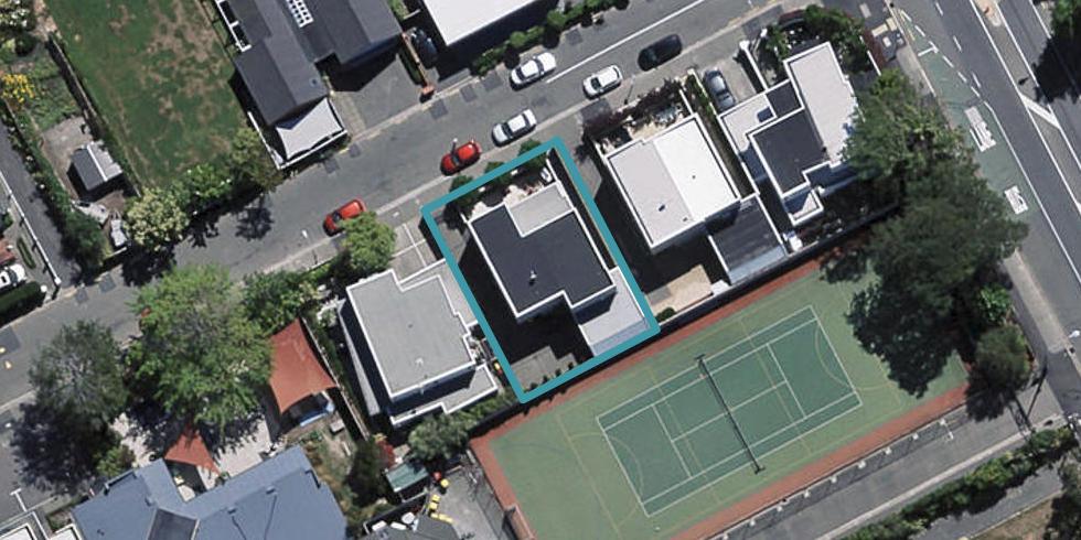 150 Merivale Lane, Merivale, Christchurch