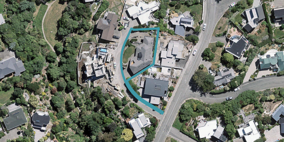 2 Fox Lane, Cashmere, Christchurch