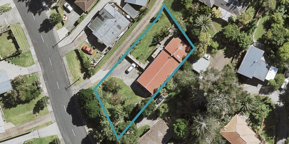 52 Sunnyside Road, Sunnyvale, Auckland