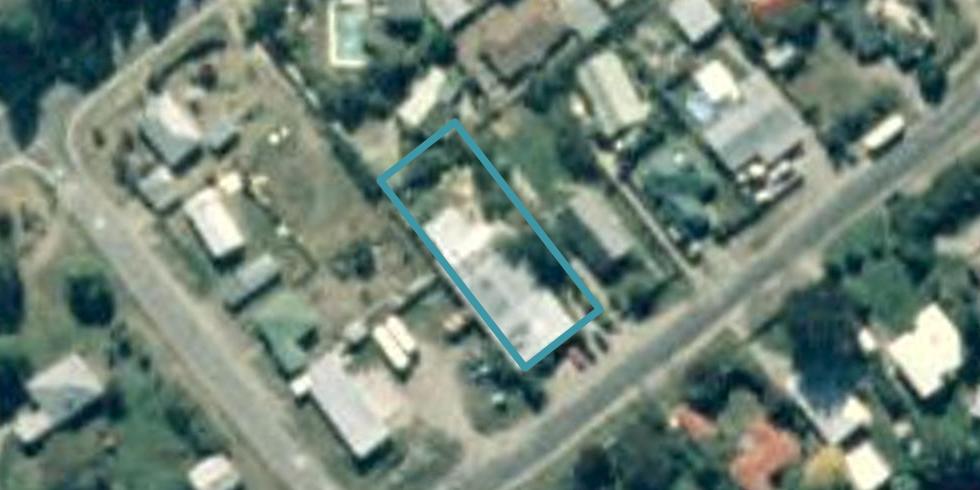 155 Tenby Street, Wanaka