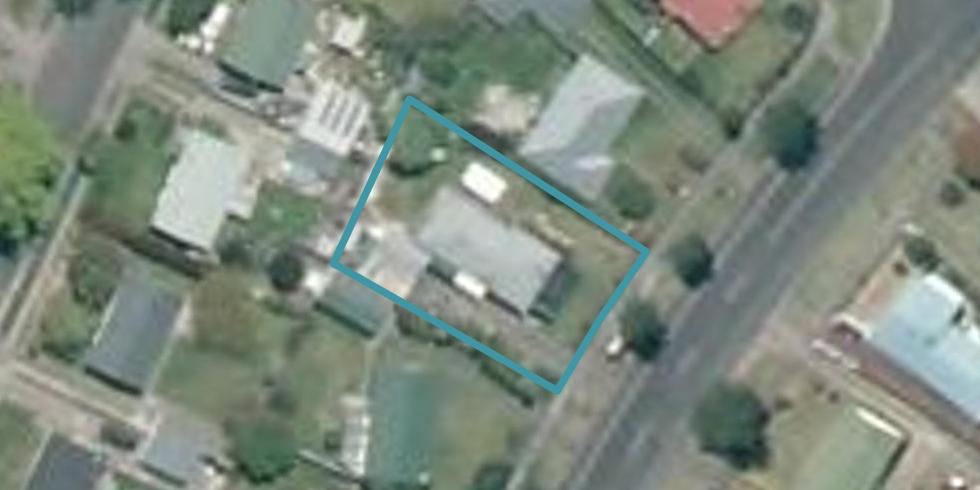 103 Te Rangitautahanga Road, Turangi