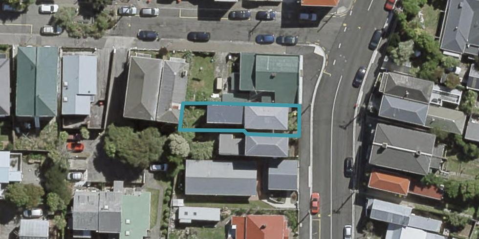 144 Tasman Street, Mount Cook, Wellington