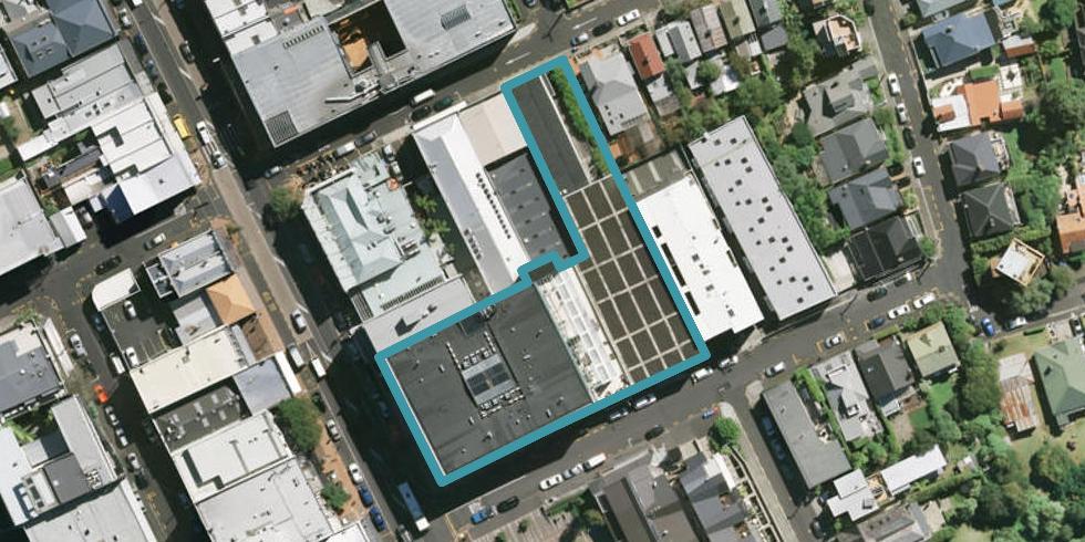 2 Ruskin Street, Parnell, Auckland
