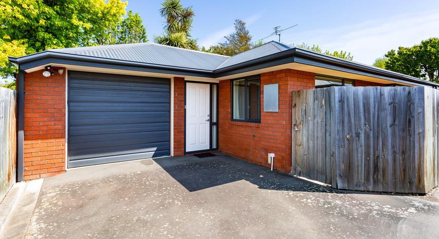 51D Dunbars Road, Halswell, Christchurch