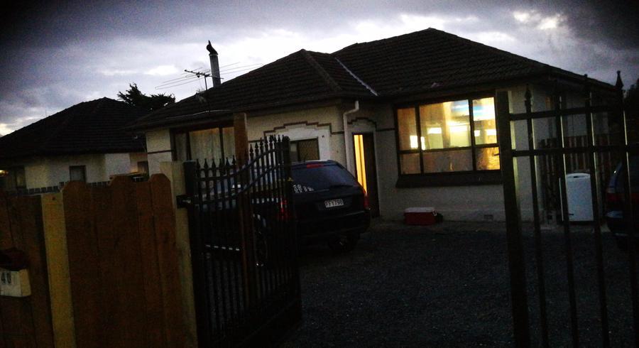 401 Elles Road, Strathern, Invercargill