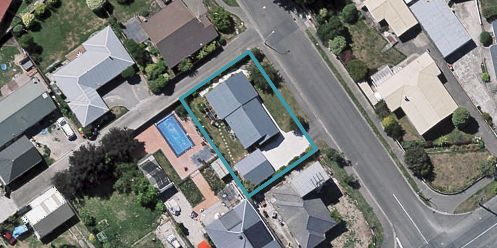 1 Wanaka Place, Mairehau, Christchurch