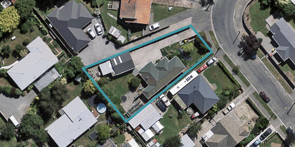37 Winsor Crescent, Spreydon, Christchurch