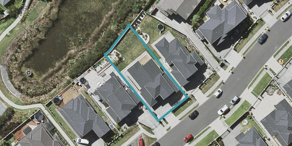 17 Ballyboe Place, Pinehill, Auckland