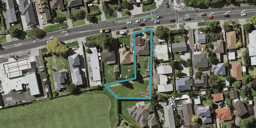 99 Abbotts Way, Remuera, Auckland