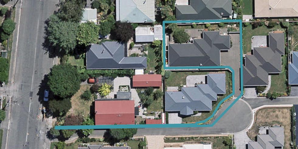 8 Piper Lane, Beckenham, Christchurch