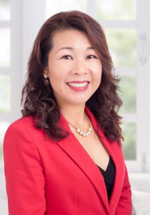 Shirley Zhong