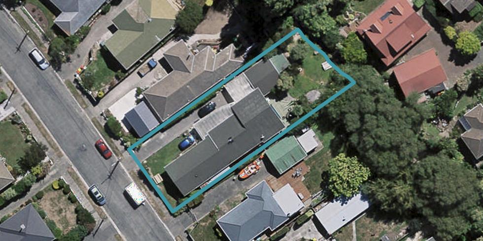26 Greenpark Street, Hoon Hay, Christchurch