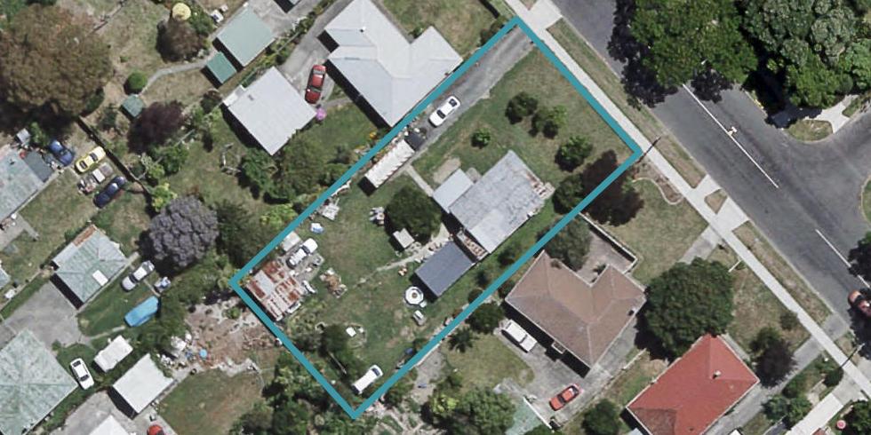29 Geddis Avenue, Maraenui, Napier