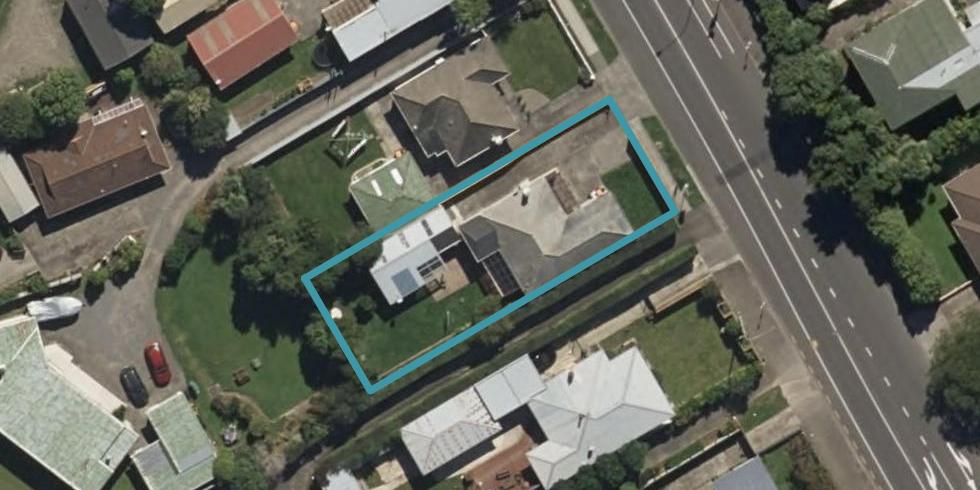 386 Botanical Road, West End, Palmerston North