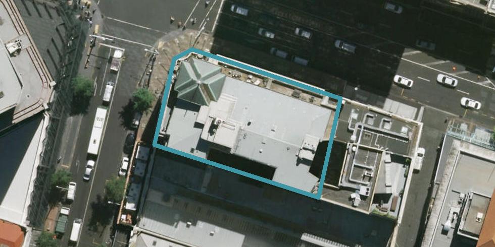 5G/22 Queen Street, Auckland Central, Auckland