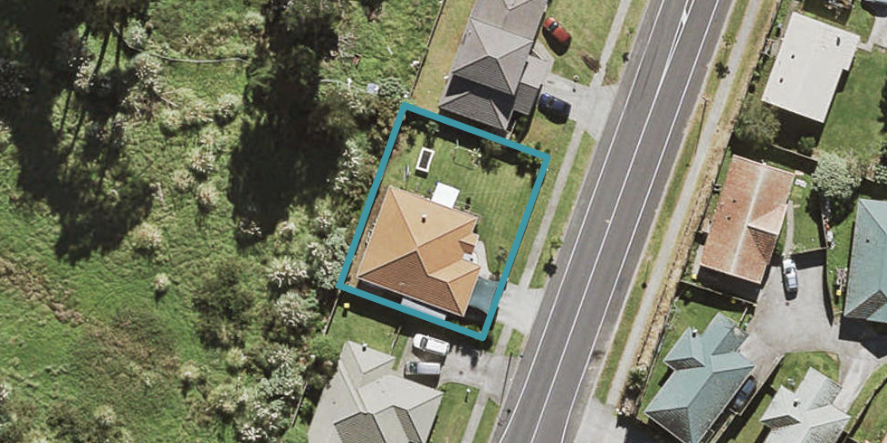 21 Naylors Drive, Mangere, Auckland
