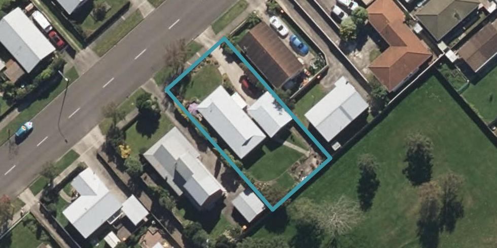 66 Benmore Avenue, Cloverlea, Palmerston North