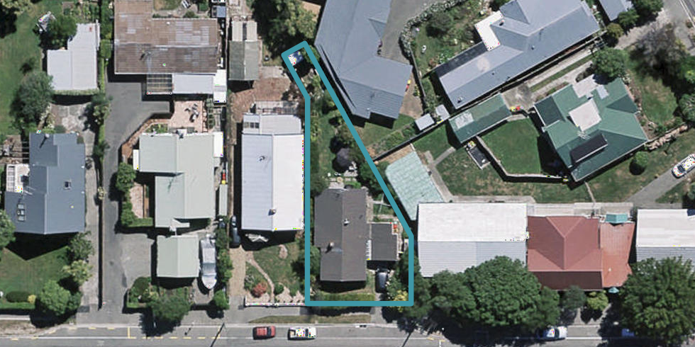 231 Centaurus Road, Saint Martins, Christchurch