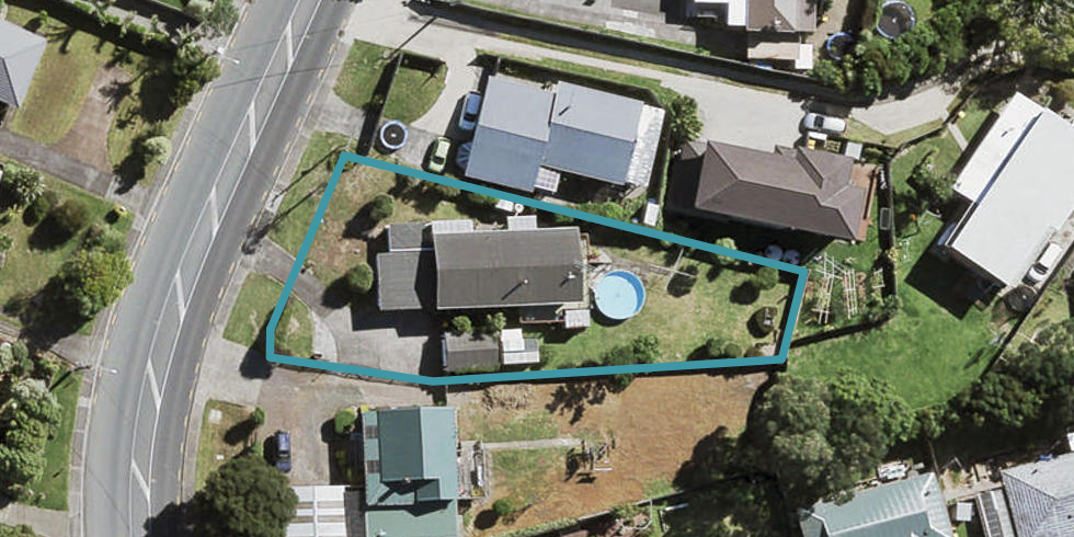 199 Don Buck Road, Massey, Auckland