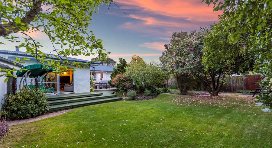 25 Dunster Street, Burnside, Christchurch